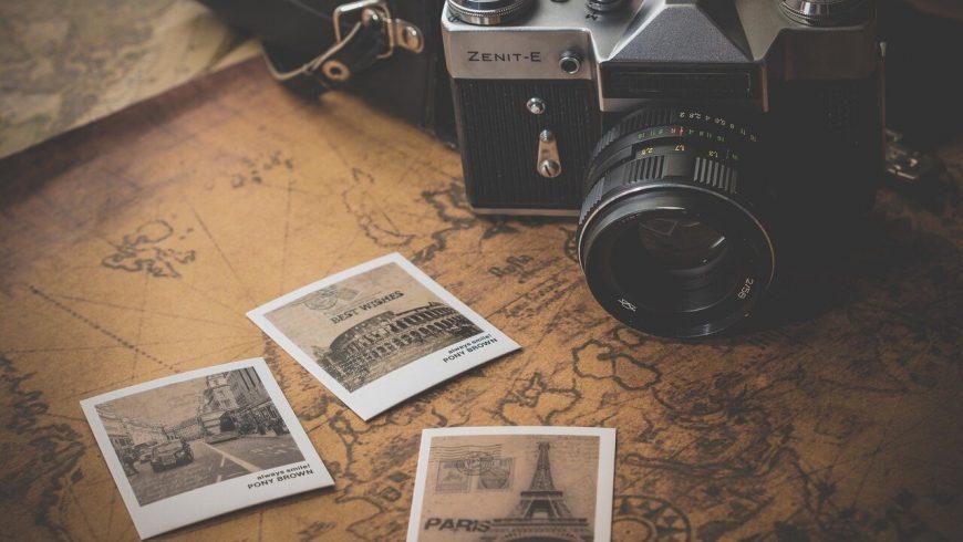 Foto de viajo