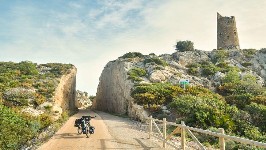 Vias verdes Espana