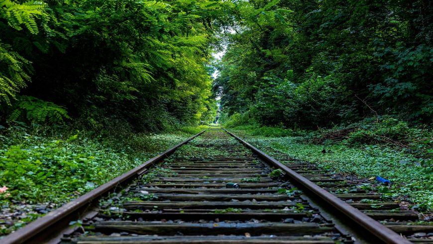 Rutas verdes